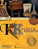 Kunst und Krempel 1/2/3: 3 Bde. -