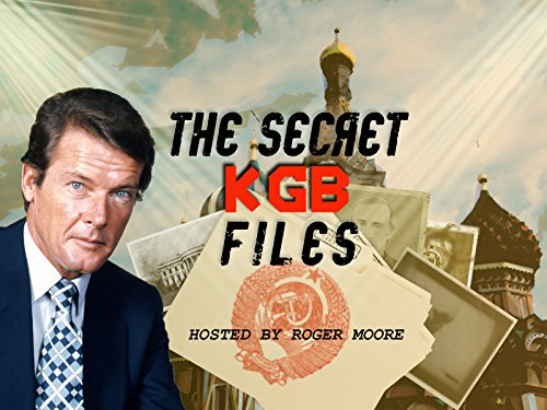 The Secret KGB Files - Season 1