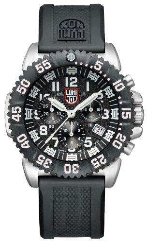 Luminox Navy SEAL COLORMARK Mens Watch 3181
