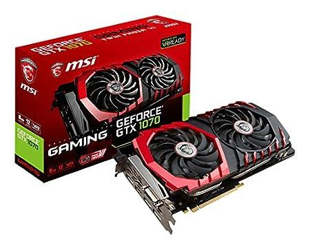 MSI 00V330-015R Carte graphique Nvidia GeForce GTX 1060 GDDR5-SDRAM SATA