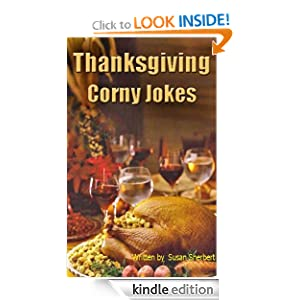 Thanksgiving corny jokes and humor kindle edition by s l sherbert