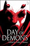 img - for Day of Demons: A Dark Fantasy Collection book / textbook / text book