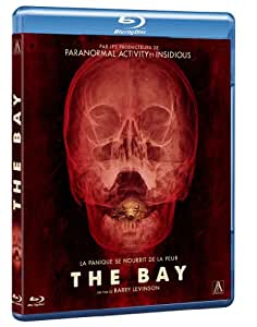 The Bay [Blu-ray]