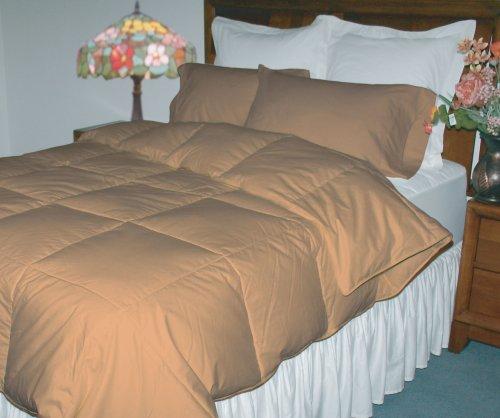 Microfiber Mini Comforter Set