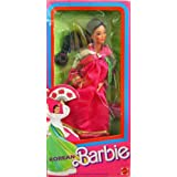 Korean Barbie Doll 1987