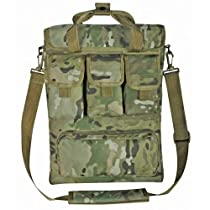 Field Tech / Laptop Shoulder Bag - Multicam Camo