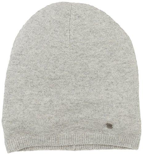 Marc O'Polo 609626601055 - Cappello Invernale da Donna, colore Grigio (warm grey 948), taglia Unica