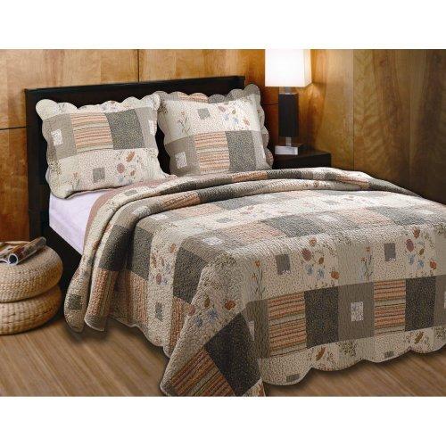 Sedona Quilt Set Size: King front-156333