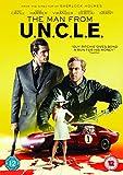The Man from U.N.C.L.E. [Reino Unido] [DVD]