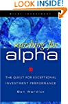Searching for ALPHA: The Quest for Ex...