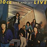 Live And Let Live - 10cc 2LP