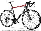 サーヴェロ(CERVELO) 16'R5 ULTEGRA 完成車ロードバイク グレー/レッド 48 / 501-2315
