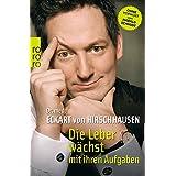 """Die Leber w�chst mit ihren Aufgaben: Komisches aus der Medizinvon """"Eckart von Hirschhausen"""""""