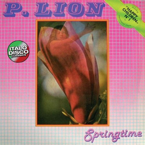 P. Lion - Springtime - Zortam Music