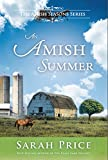 An Amish Summer: An Amish Christian Summer Romance in Lancaster County (Amish Seasons Book 2)