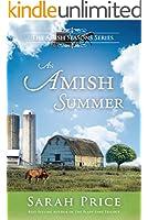 An Amish Summer: An Amish Christian Romance (Amish Seasons Book 2)