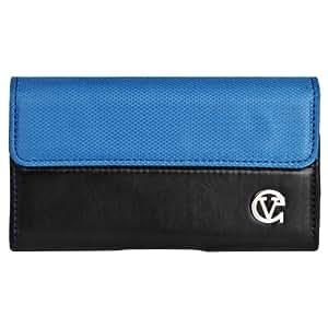 Vangoddy Mobile Case - Blue