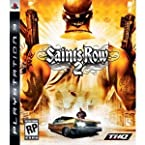 PS3 Saint Row 2