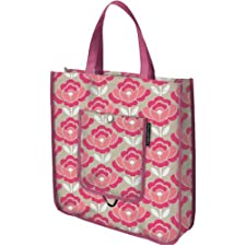 Petunia Pickle Bottom Sac Shopping Flowering Firenze Rose Clair