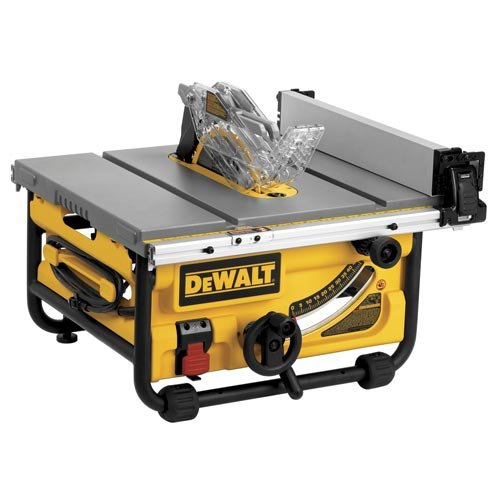 Top 10 Table Saws for 2013