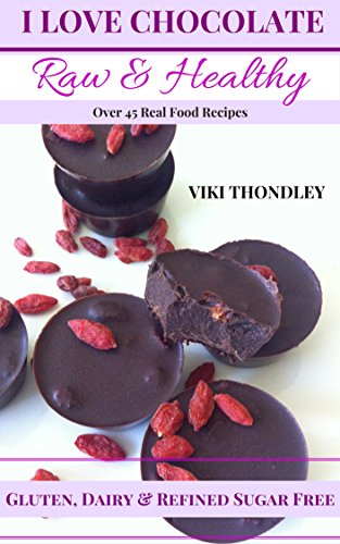 i-love-chocolate-raw-healthy-english-edition