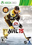 EA Nhl 15 for Xbox 360