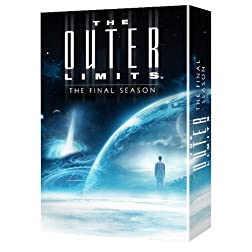 The Outer Limits: The Complete Final Season