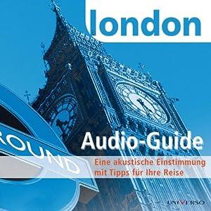 Reiseführer London Hörbuch