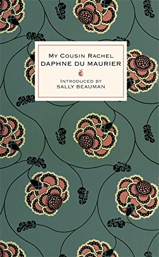 My Cousin Rachel (VMC Designer Collection)