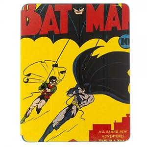 DC Comics Batman iPad Case at Gotham City Store