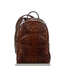 Dartmouth Backpack<br>Pecan Melbourne