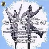 echange, troc Various - The R&B Years 1942