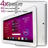 MatricomⓇ G-Tab Quantum 10TM Android 4.2 HD+ IPS Quad Core Tablet PC (10.1-Inch IPS, WiFi)