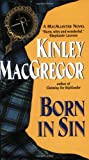 Born in Sin: A MacAllisters Novel