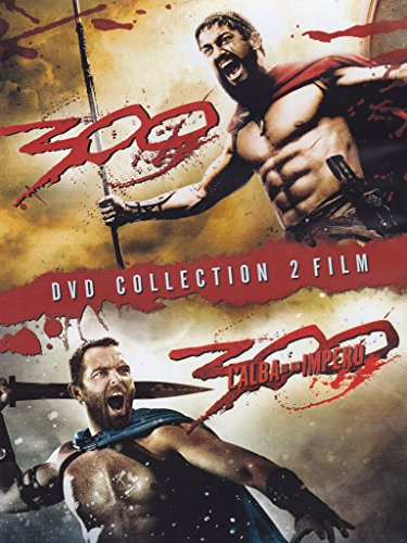 300 + 300 - L'alba di un impero [2 DVDs] [IT Import]