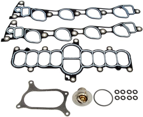 Dorman 615-701 Intake Gasket Kit (2000 F150 Intake Manifold compare prices)