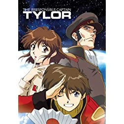 Irresponsible Captain Tylor Complete TV Series (Litebox)