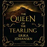 Queen of the Tearling by Erika Johansen – Review