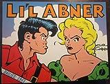 Li'l Abner: Dailies, Vol. 9: 1943 (0878160744) by Capp, Al