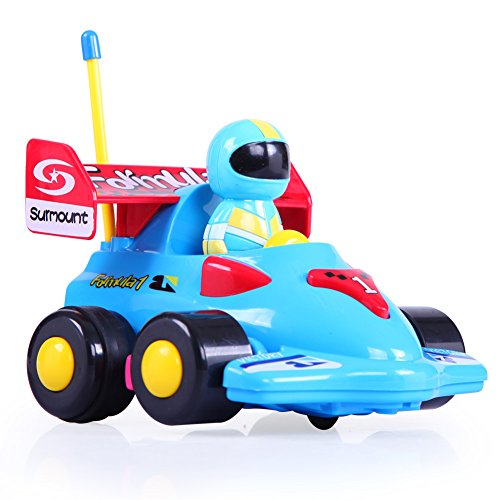 Remote Control Toys For Toddlers front-350940