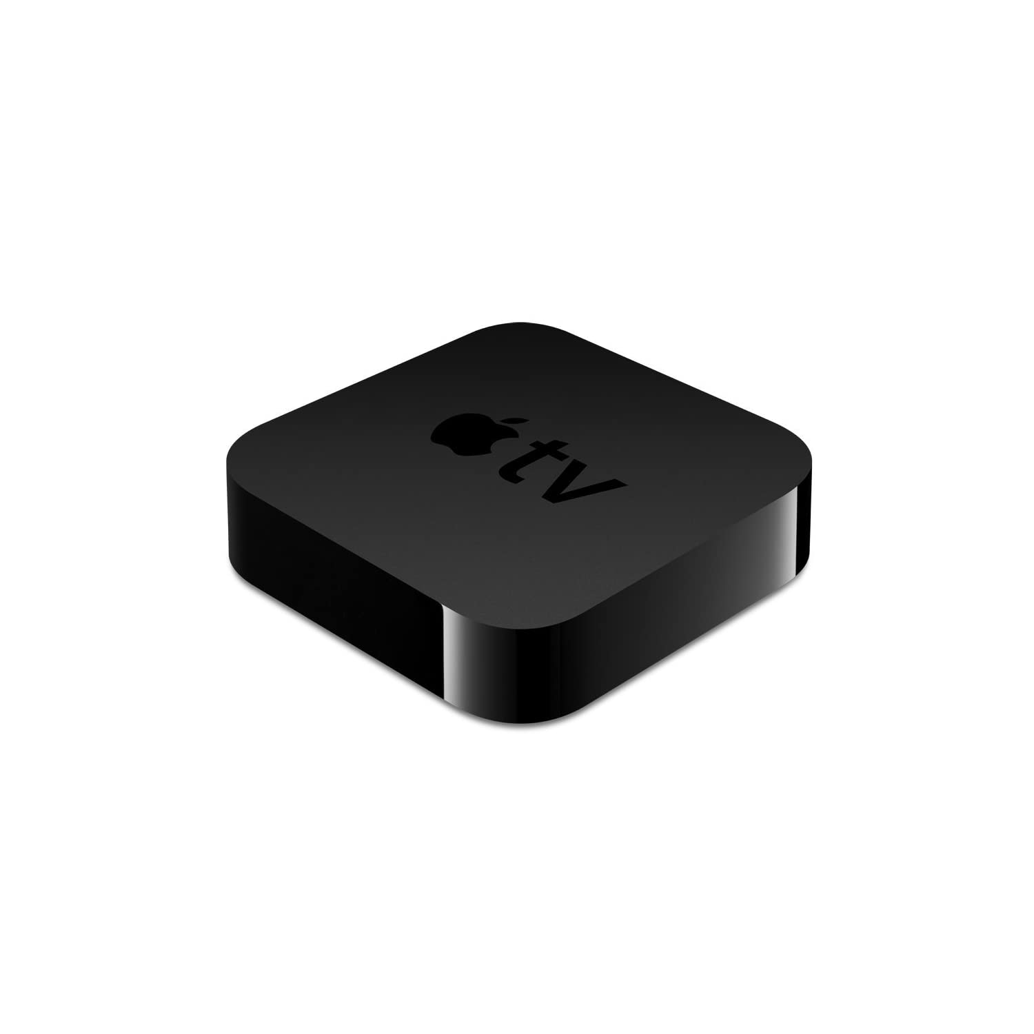 New Apple TV (Latest Model - Launched Mar 2012)