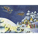 Christmas Wishes Advent Calendar