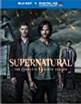 Supernatural: The Complete Ninth Seas...