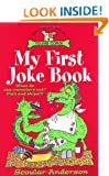 My First Joke Book (Young Corgi)