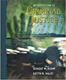 img - for Introduction to Criminal Justice with PowerWeb book / textbook / text book