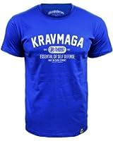 Krav Maga Essential Of Self Defense, MMA T-shirt