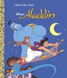 img - for Aladdin LGB (Disney Aladdin) (Little Golden Book) book / textbook / text book