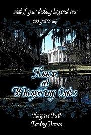 House at Whispering Oaks