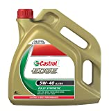 Castrol Edge 4L 5W-40 Engine Oil