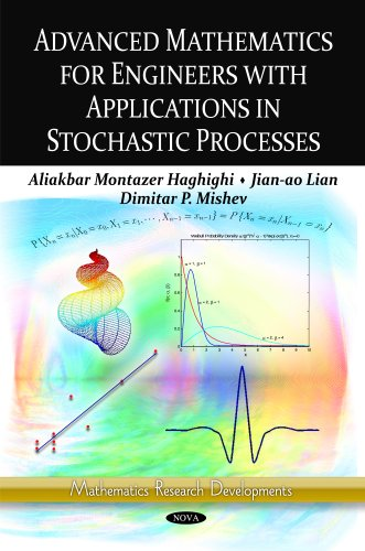stochastic processes and applications pdf